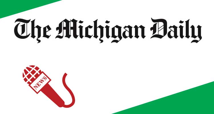 Michigan-Daily