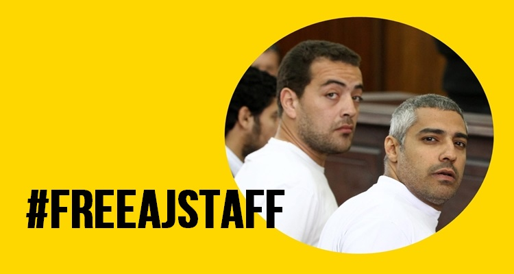 PeriodistasEgipto