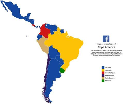 facebook copa america