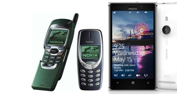 27d0e487072 Nokia, alguna vez el mayor fabricante de teléfonos móviles en el mundo,  planea volver a diseñar y otorgar licencias de estos aparatos cuando en  2016 se lo ...