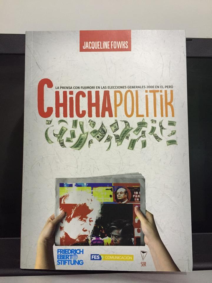 CHICHA POLITIK