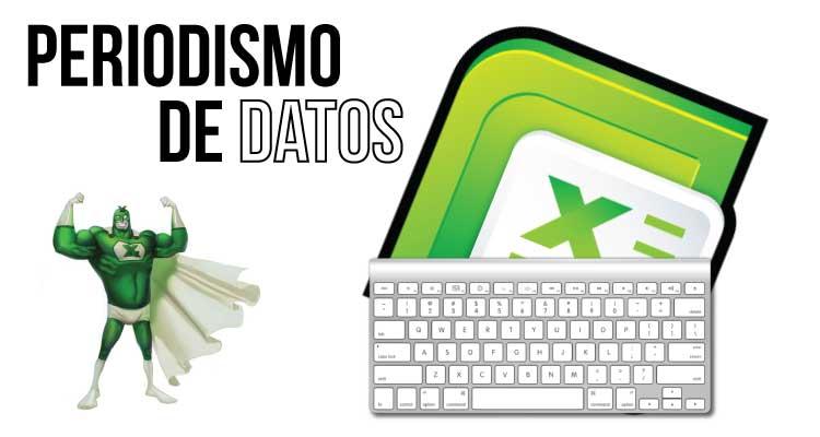 Un curso sobre Excel que puedes llevar online y gratis