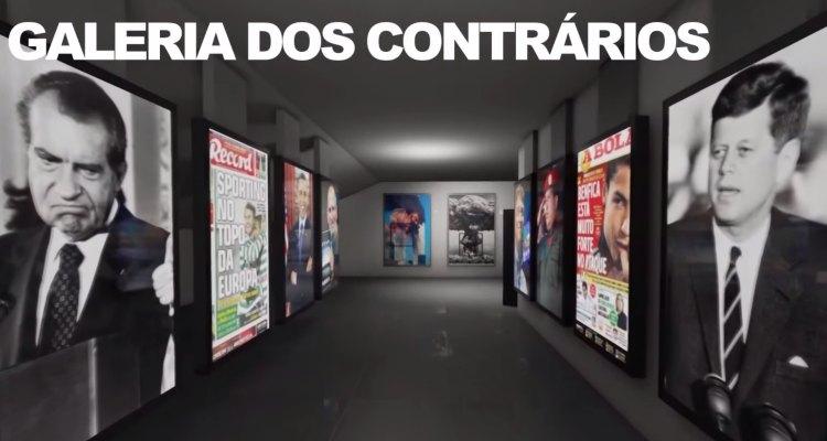 Galería museos