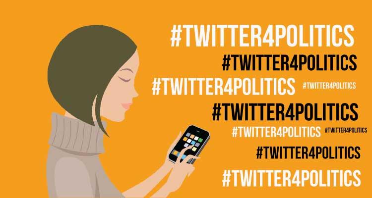 _#Twitter4Politics