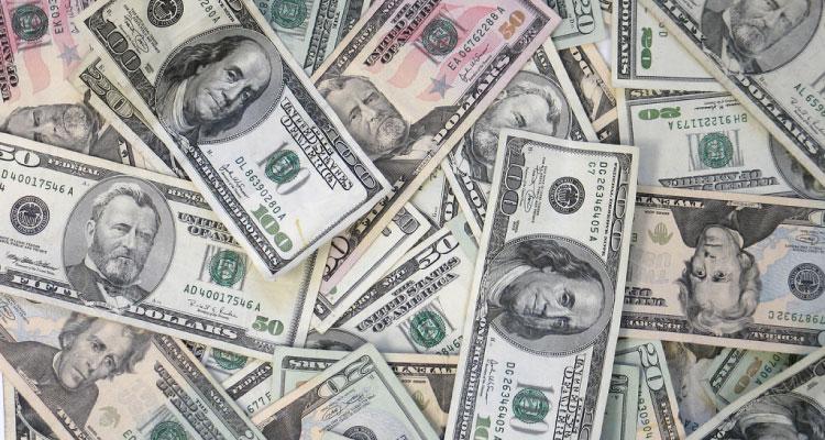 dinero-dollars