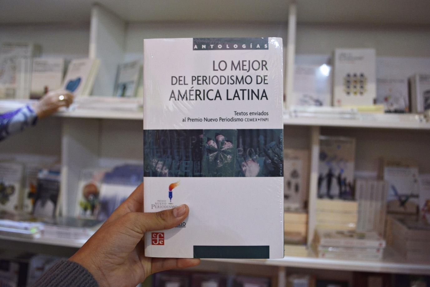 libros periodismo 1