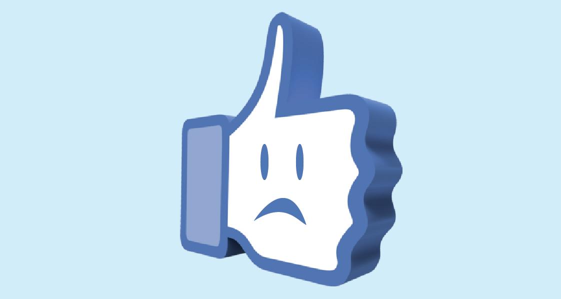 ¡Atención medios en Facebook! El Me gusta ya no será suficiente