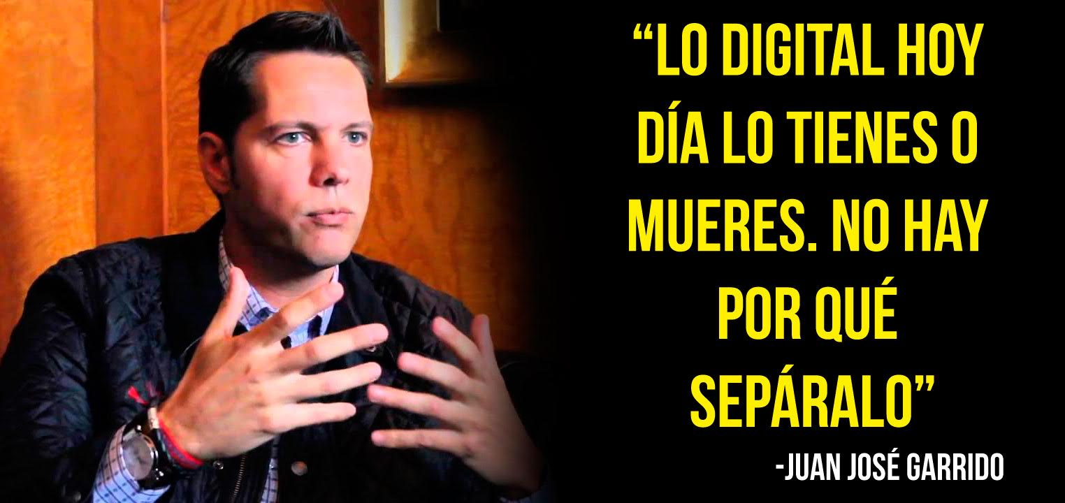 Juan Jose Garrido