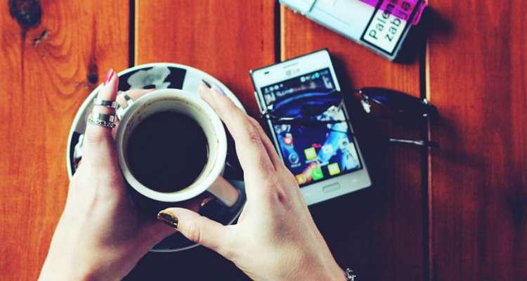 EEUU: Los teléfonos inteligentes están impulsando el crecimiento en tráfico web
