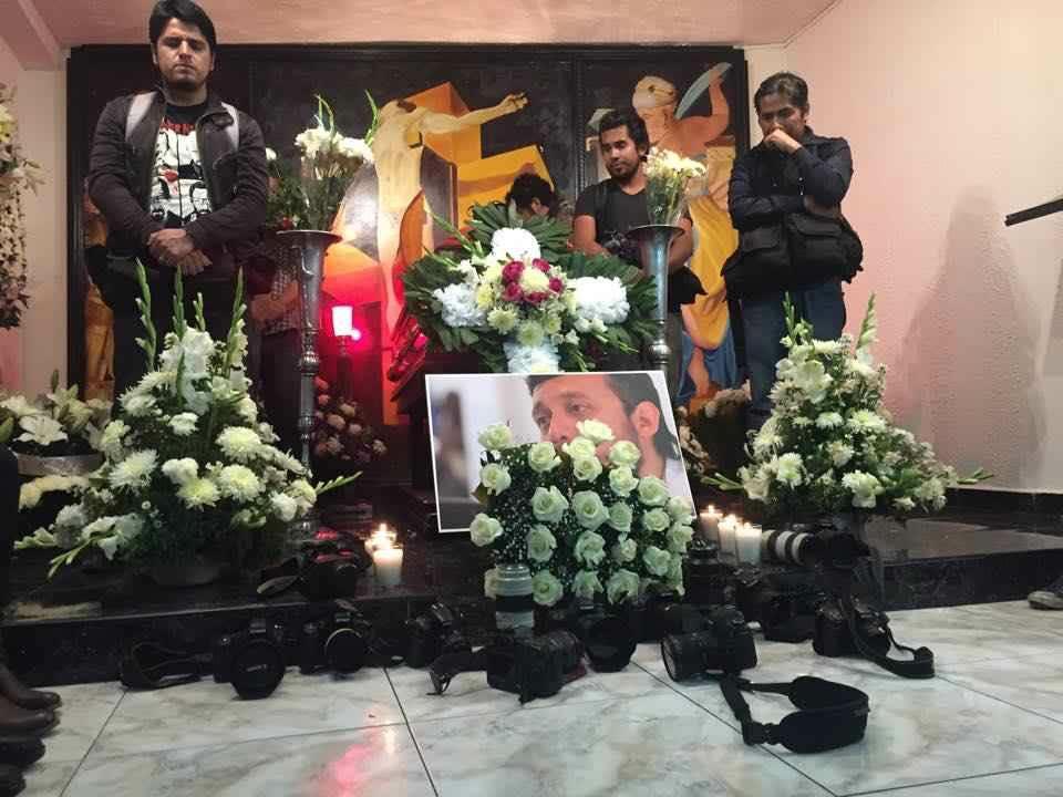 periodista mexico