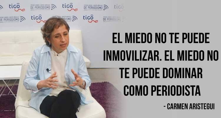 Carmen Aristegui 1