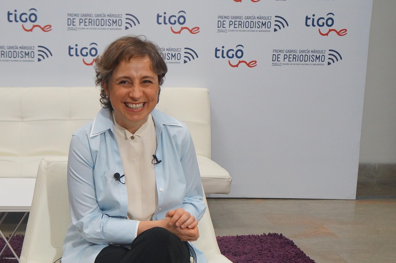 Carmen Aristegui 2
