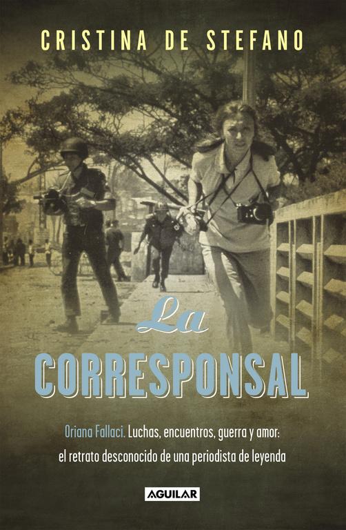 La CORRESPONSAL