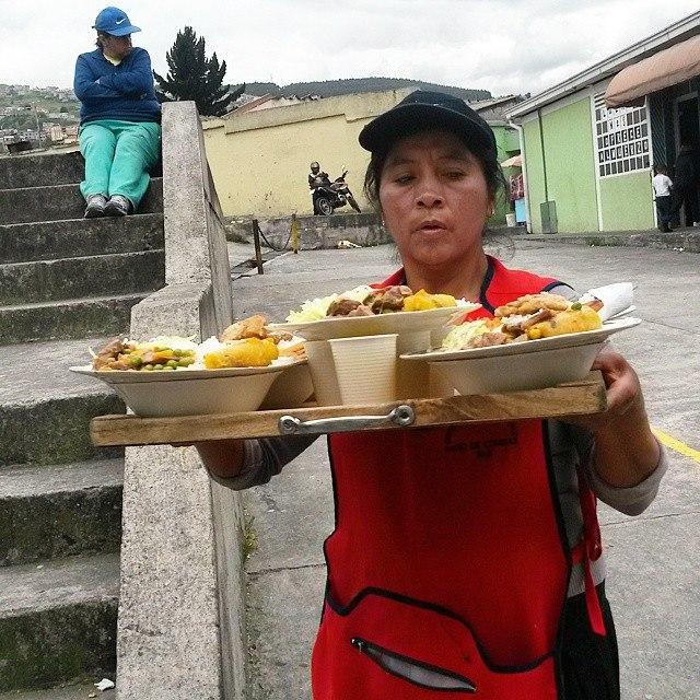 Quito Calle 2
