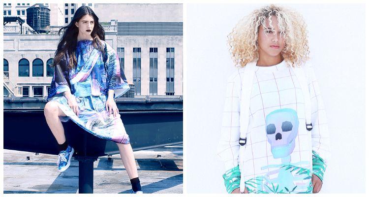 a8606002398a0 Tumblr tendrá su línea de ropa diseñada por sus blogueros - Clases ...