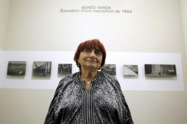 Agnés Varda