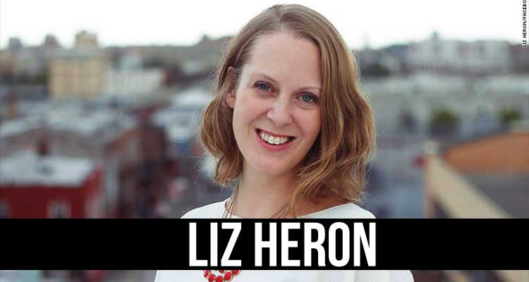 Liz-Heron