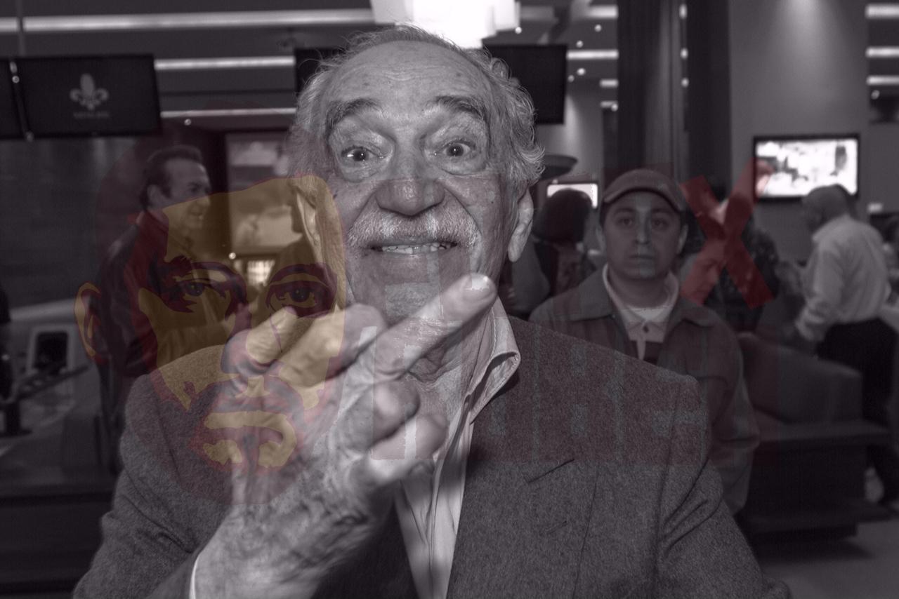 30 Septiembre 2013. México D.F.- El Premio Nobel de Literatura Gabriel García Marquez, acudió a inaugurar un boliche en Santa Fe después de meses de no aparecer en público. Nicolas Tavira