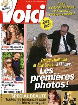 Revista presidente