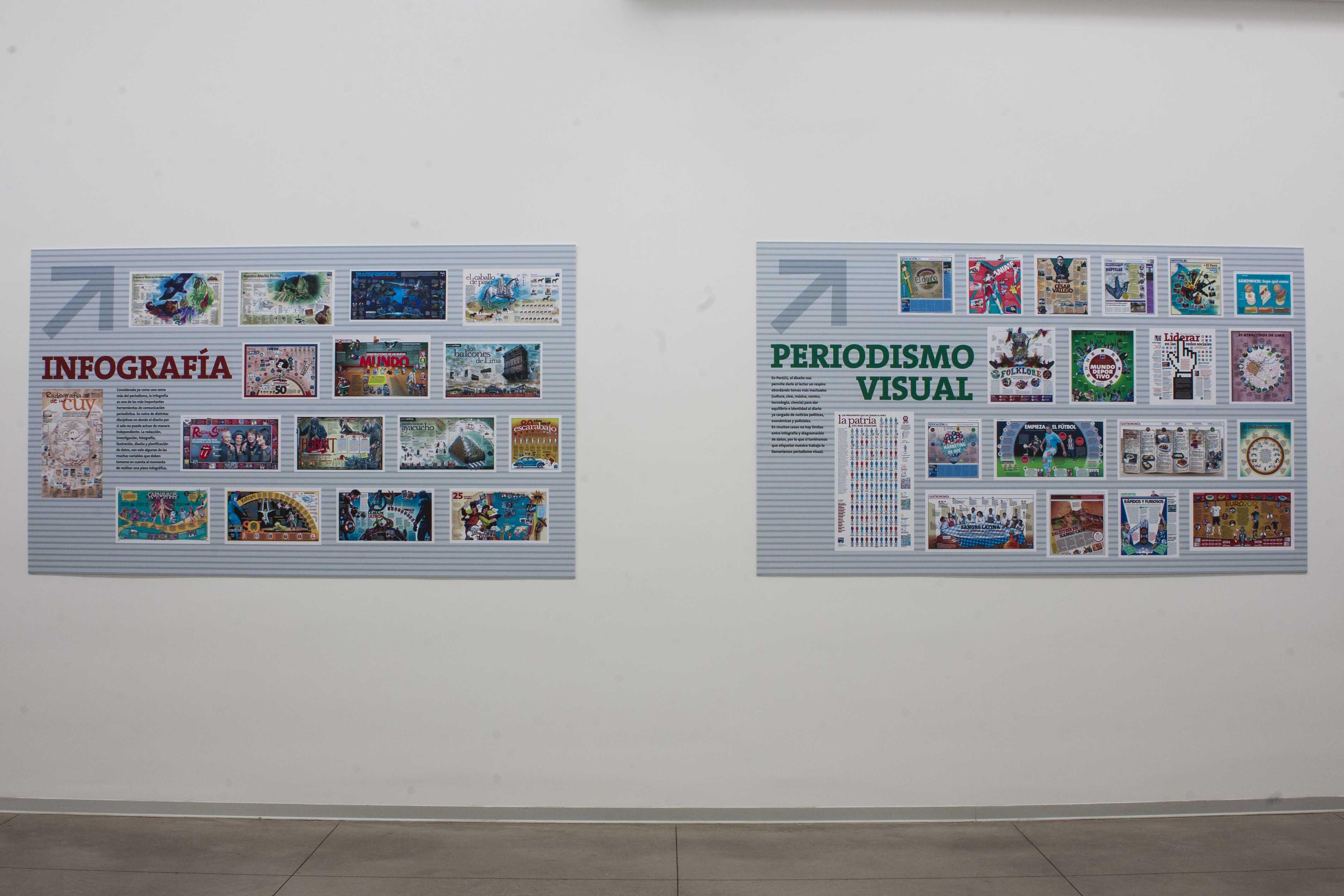 peru21 expo
