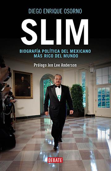 Libro de Slim
