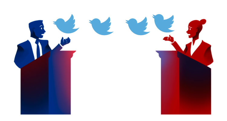 twitter-debate