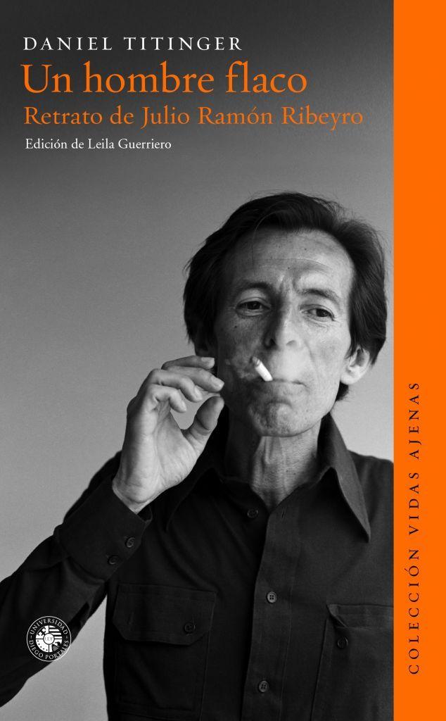 Libro Julio Ramón
