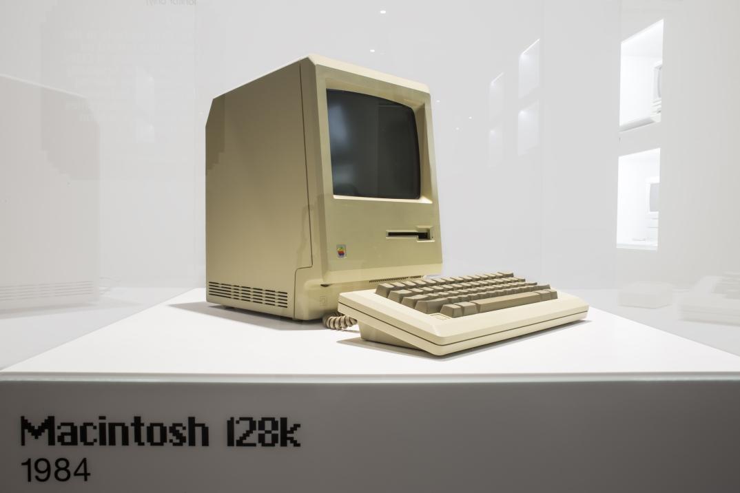 Museo Apple 4