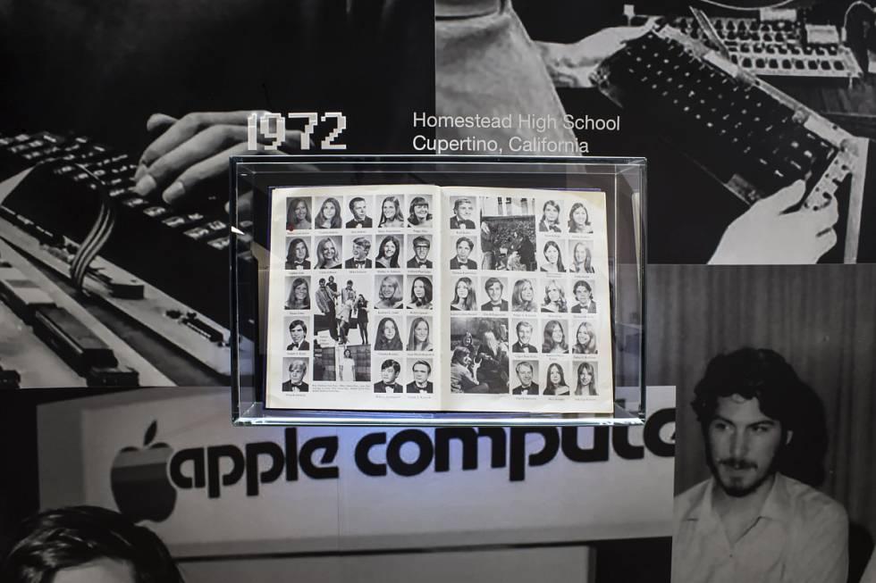 Museo Apple 5