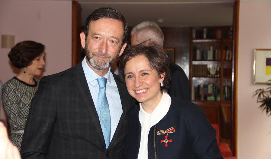 Foto: Centro Alemán de Información para Latinoamérica y España