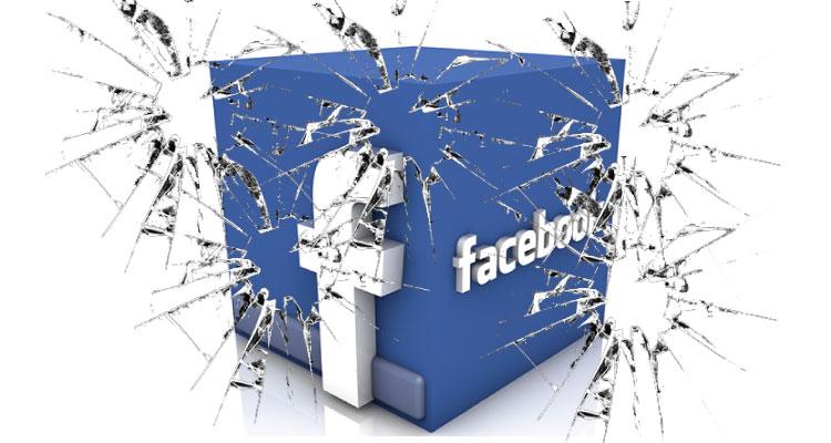 Extensión de Chrome también detecta medios digitales dudosos en Facebook