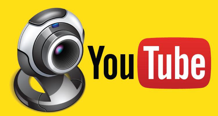 youtube-web-cam