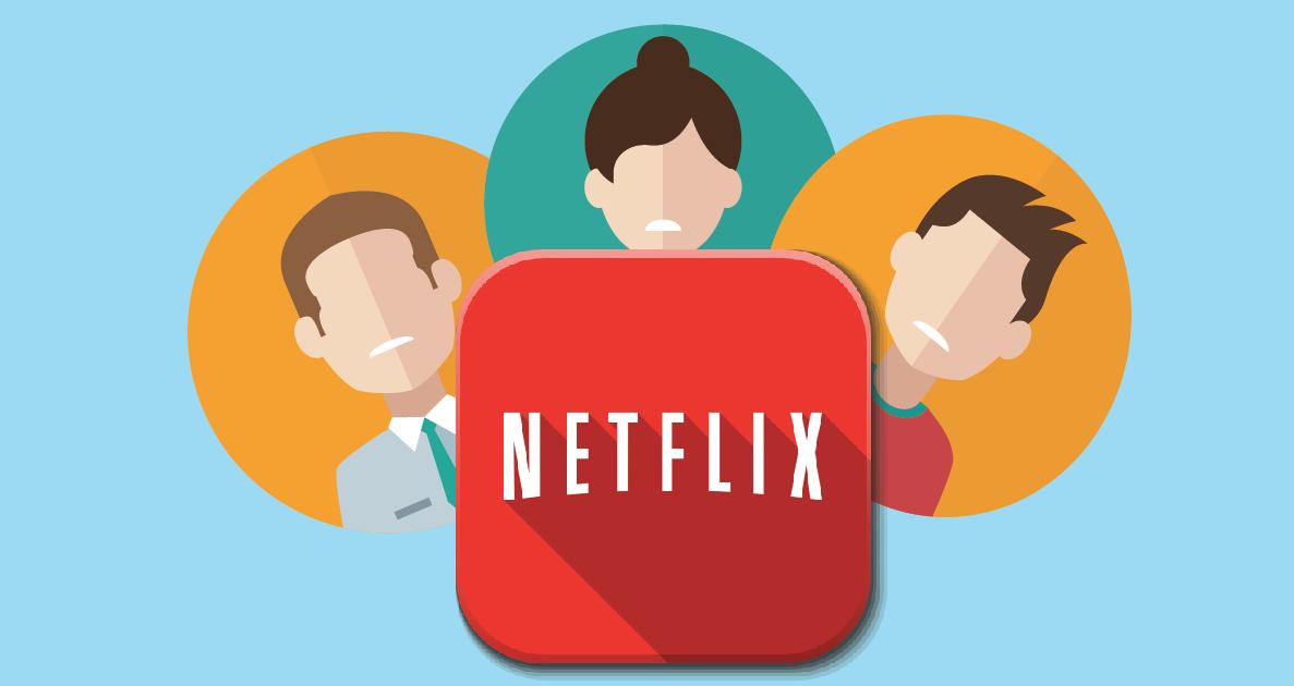 Netflix promete producir 80 películas originales en 2018