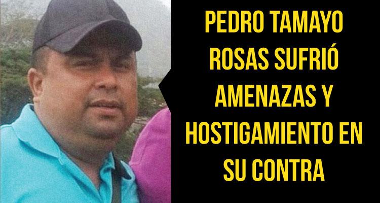 periodista mexicano