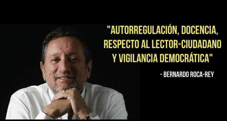 Bernardo Roca - Rey
