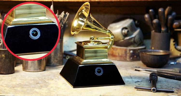 Grammycam