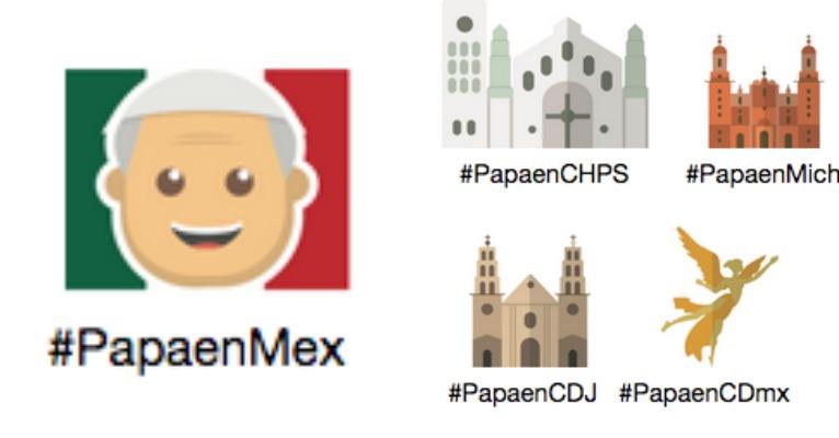 Papa Mexico