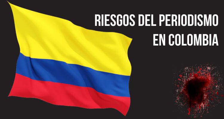 Periodismo-Colombia