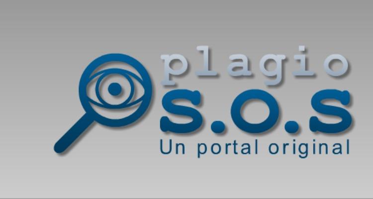 Plagio SOS