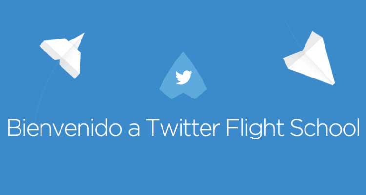 Twitter-Fight-School