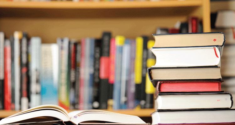 amazon-librería