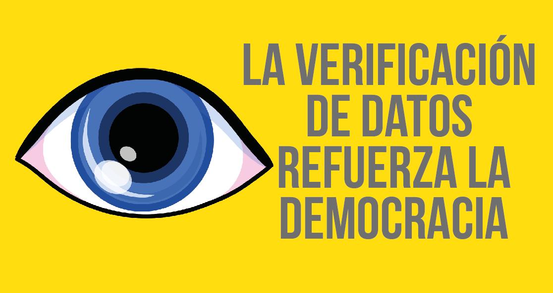 Buenas prácticas: 96 proyectos de fact checking en 37 países