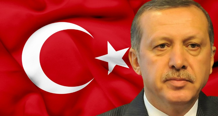 periodista turca