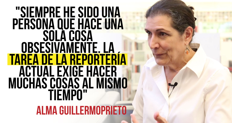 Alma-Guillermoprieto