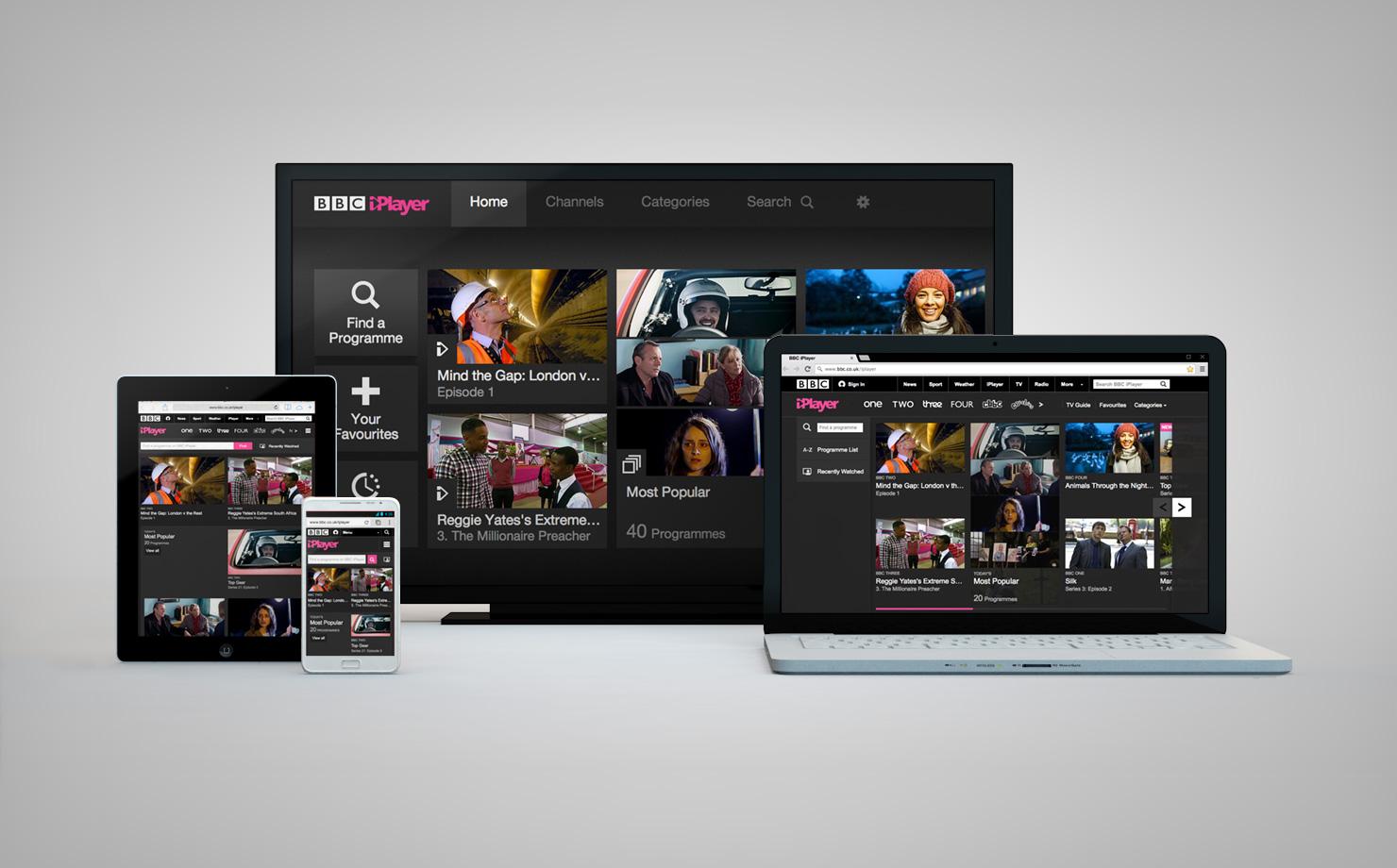 Esta es la tecnología que usará la BBC para ofrecer lo que el público quiere