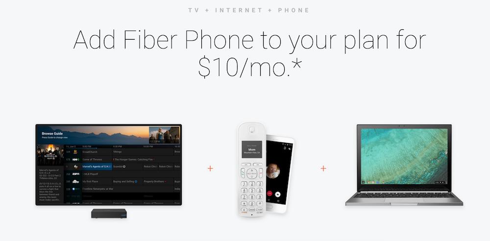fiber-phone