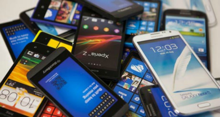 España: cada usuario tiene 18 aplicaciones en su smartphone