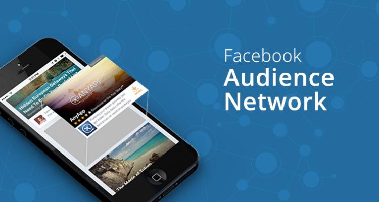 Facebook expande Audience Network a usuarios que no están logueados