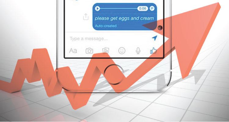 Ahora puedes revisar estadísticas de los mensajes privados en Facebook