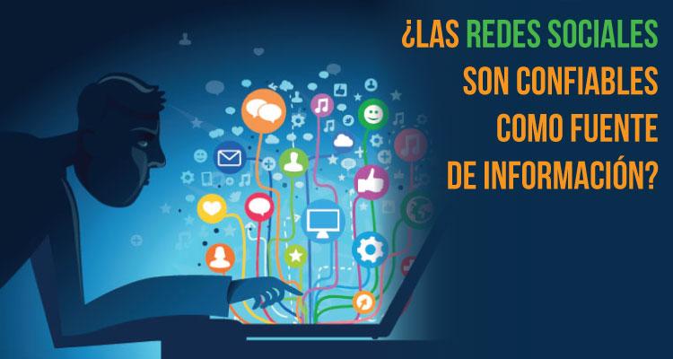 Redes sociales son fuente de información en situaciones de riesgo ciudadano